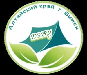 логотип ДЭТЦ