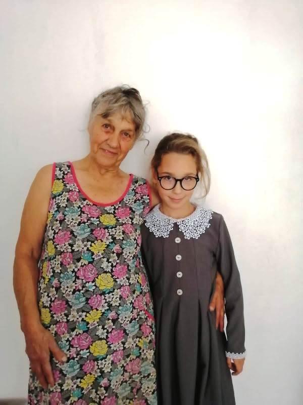 фото бабушки